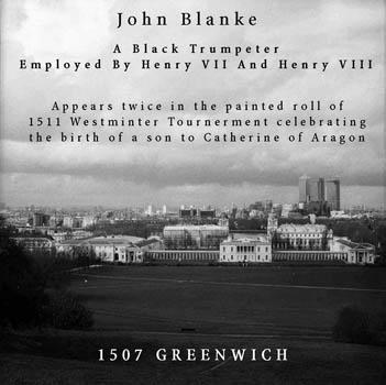 John Blanke