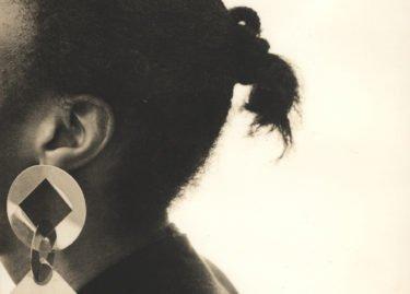 From 'Autoportrait' 1990